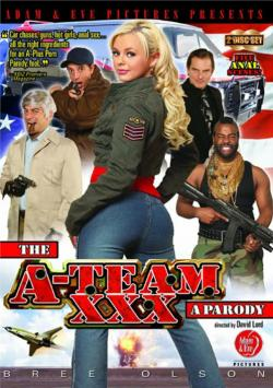 A-Team, The: A XXX Parody